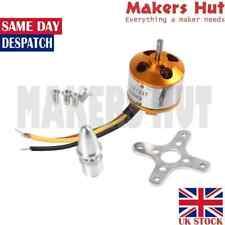 HobbyKing Tp540 13 5t 3150kv Brushless Motor #37761 (l) for