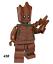 MINIFIGURES-CUSTOM-LEGO-MINIFIGURE-AVENGERS-MARVEL-SUPER-EROI-BATMAN-X-MEN miniatuur 183