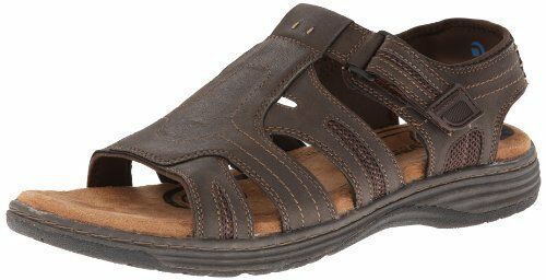 Nunn Bush  Uomo Ritter Gladiator Sandal- Pick SZ/Color.