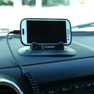Dash Board Car Phone Stand Holder For Samsung Galaxy S4 S3