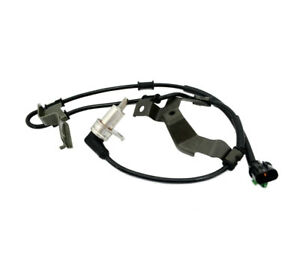 Front ABS Speed Antiskid Sensor R//H O//S For Mitsubishi L200 K74 2.5TD 6//02/>ON