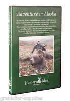 Adventure In Alaska Hunters Video Hunting Dvd