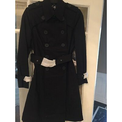 Lord & Taylor Trench Coat.Brand New Never been Worn! Clarence $34.99