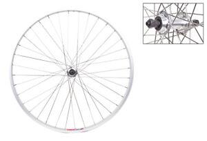 WM Wheel  Rear 700x35 622x19 Wei Zac19 Sl 36 Aly Fw 5//6//7sp Qr Sl 135mm Ss2.0sl