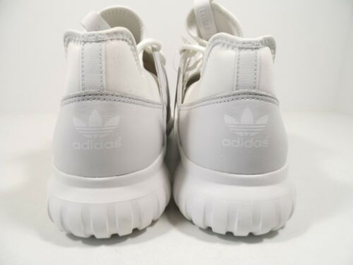 Tubulaire 13 Baskets Radial Ans Tendance Cristal Hommes Taille Adidas Blanc wnOyv8mN0