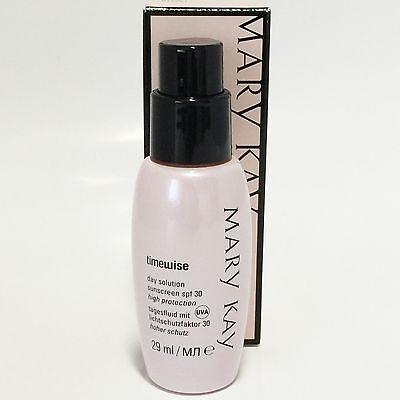 Mary Kay TimeWise® Tagesfluid mit Lichtschutzfaktor 30, Neu & OVP