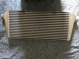 Brand new 4x12x26  Yonaka type 12 intercooler