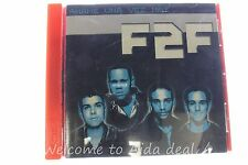 Amame Una Vez Mas by F2f (CD, Nov-1997, Musical Productions Inc./MP Online)