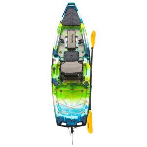 Vanhunks Pike 9'8ft Fishing Kayak