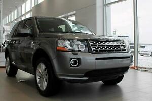 2013 Land Rover LR2 Heated Front Seats, Leather Seats, Sunroo...