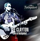 Live at Rockpalast 4009910123720 by Lee Clayton CD With DVD