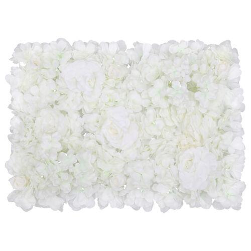 Hortensie Künstlich Gefälschte Blumen Wandplatte Bukett für Hochzeitsparty
