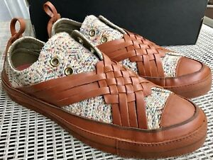 53eba56b047d CONVERSE x MISSONI Chuck Taylor All-Star  70 Slip-On Shoe Men s US 9 ...