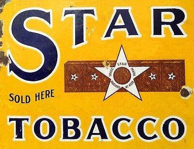 "TIN SIGN/"" MailPouch Tobacco/"" Nicotine Deco Garage Wall Decor"