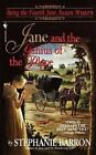 Jane and the Genius of the Place by Stephanie Barron (Paperback, 2000)
