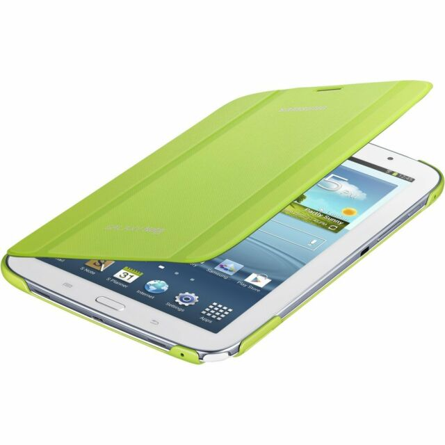 SAMSUNG Galaxy Tab 8.0 Note Book Cover Green