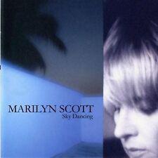 Marilyn Scott - Sky Dancing Bobby Caldwell*Michael Landau*