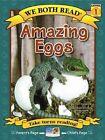 Amazing Eggs by Fran Hodgkins (Paperback / softback, 2011)