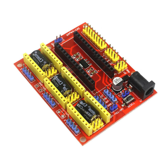 Arduino Mega 2560 R3 Grbl - Circuit Boards