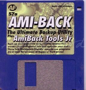 Amiga-Format-Magazine-Coverdisk-57a-Ami-Back-lt-MQ-gt