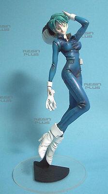 Anime Toys & Hobbies Four Murasame Gundam Z Polot Girl 1/8 Unpainted Model Resin Kit Removing Obstruction