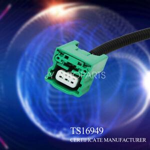 Details about Camshaft Position Sensor Connector Plug harness for Nissan  3 5L V6 VQ35DE