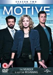 Brendan-Penny-Warren-Christie-Motive-Season-2-UK-IMPORT-DVD-NEW