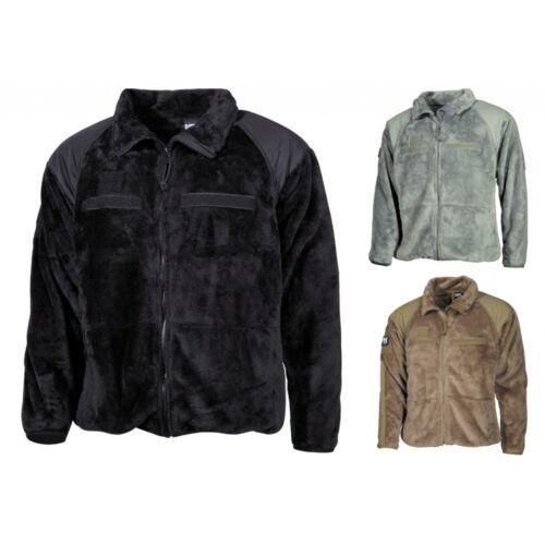 Us veste polaire GEN III Level 3 cold weather Outdoor veste d'hiver protection thermique