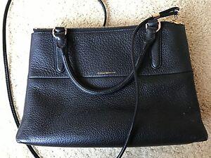 authentic coach black crossbody bag ebay rh ebay com