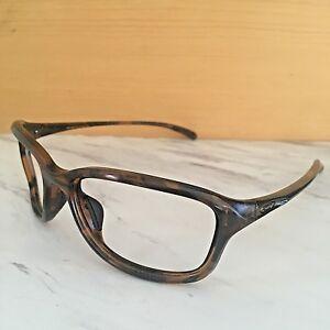 7251d13c90b46 New Oakley She s Unstoppable Sunglasses Tortoise Frames (Frames Only ...