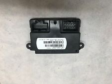 2011-16 Dodge Town Country Rear Door Control Module P68079910AB OEM