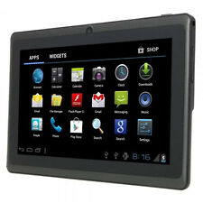 """New 8GB Capacitive 7"""" and Touchscreen Tablet  Android 4.0 WiFi Web Cam 3G"""