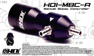 Manual-Boost-Controller-By-HDi-With-Ceramic-Ball-Valve-Upgrade-WastegateActuator