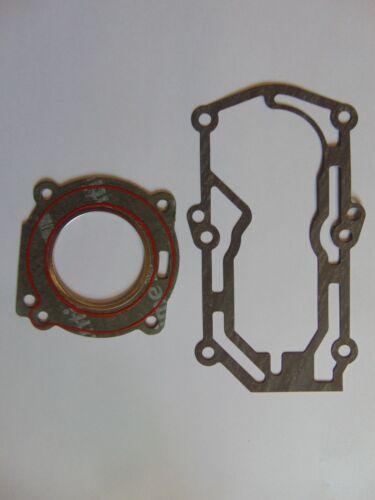 2.5 3.3 HP 3 2.2 CYLINDER HEAD /& BASE GASKET MERCURY OUTBOARD  2