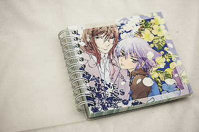 HTF Rare LOVELESS Notebook Notepad OFFICIAL Stationery YUN KOUGA Ichijinsha