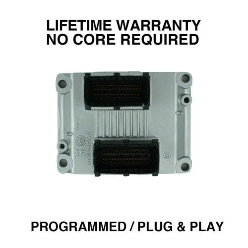 Engine Computer Programmed Plug/&Play 2001 Saturn LW300 PCM ECM ECU