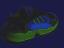 thumbnail 2 - adidas Originals Yung-1 Men's Sneakers US Size 10 F17 Gray/Blue AQ0902 NIB