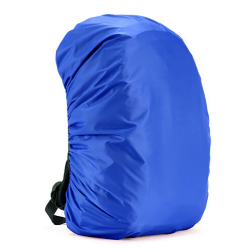 Waterproof Bags Unisex Backpack Dust Covers For Travel Camping Outdoor Rucksacks
