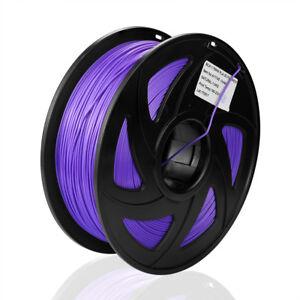 3D-Drucker-Composite-PLA-1-75mm-1KG-Printer-Filament-Spule-Lila