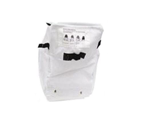 Billy Goat Nylon Non Zipper Bag 890625 KD50 KD TKD 1995 Forwards 900650 Fastener