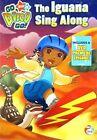 Go Diego Go Iguana Sing Along 0097368508149 DVD Region 1 P H