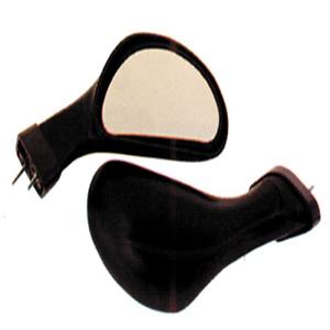 Ski Doo Deluxe Style Mirrors For 2001 Ski-Doo Mach Z~Sports Parts Inc SM-12145