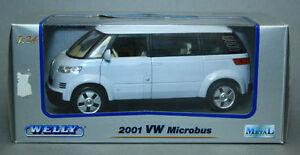 1-24-WELLY-Microbus-VOLKSWAGEN-2001