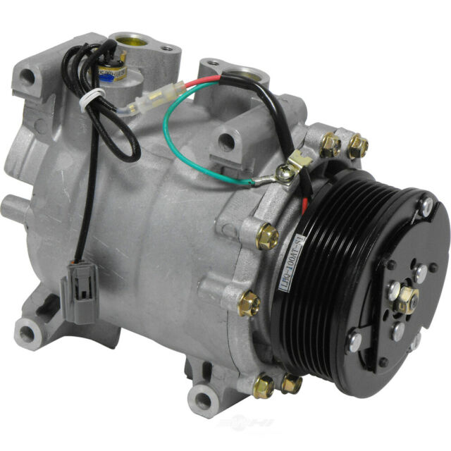 New Compressor CO10726AC UAC