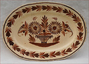 HB QUIMPER Large Flowered Brown Cream Oval Dish HB Quimper 1930 - France - French- antic Gallery on eBay HB QUIMPER Large Flowered Brown Cream Oval Dish HB Quimper 1930 Large brown and cream oval dish made HB in Quimper before 1942. The hand painted decor shows a bunch of flowers in shades of brown on a beige background - France