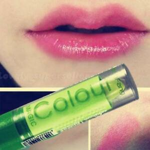 Popular-Waterproof-Magic-Fruity-Smell-Changeable-Color-Lipstick-Lip-Cream-Top