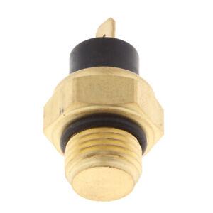 Coolant Fan Temperature Sensor Water Temp Switch For Kawasaki 27010 1202