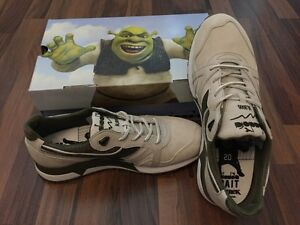 Image is loading BAIT-x-Diadora-N9000-Dreamworks-Shrek-COPA-US- 0f06e31be3