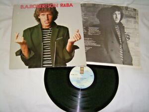 LP-B-A-Robertson-R-amp-BA-1982-OIS-MINT-cleaned