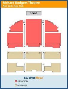 Hamilton Portland Tickets 03/30/18 (New York)